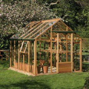 Quelle serre de jardinage choisir pour son jardin ? - Qualist